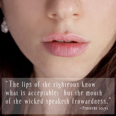 lips.proverbs