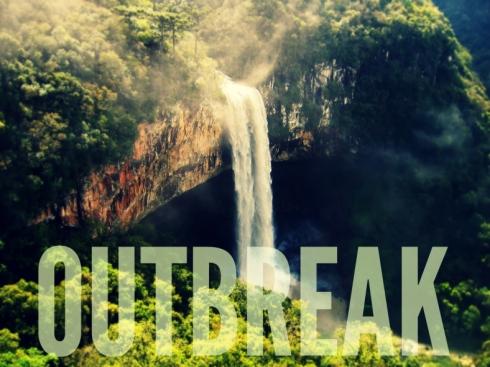 waterfall edit